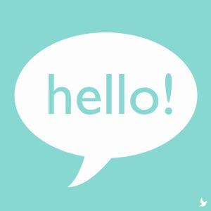 Hello Image
